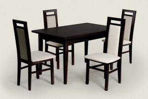 Столы и стулья обеденные